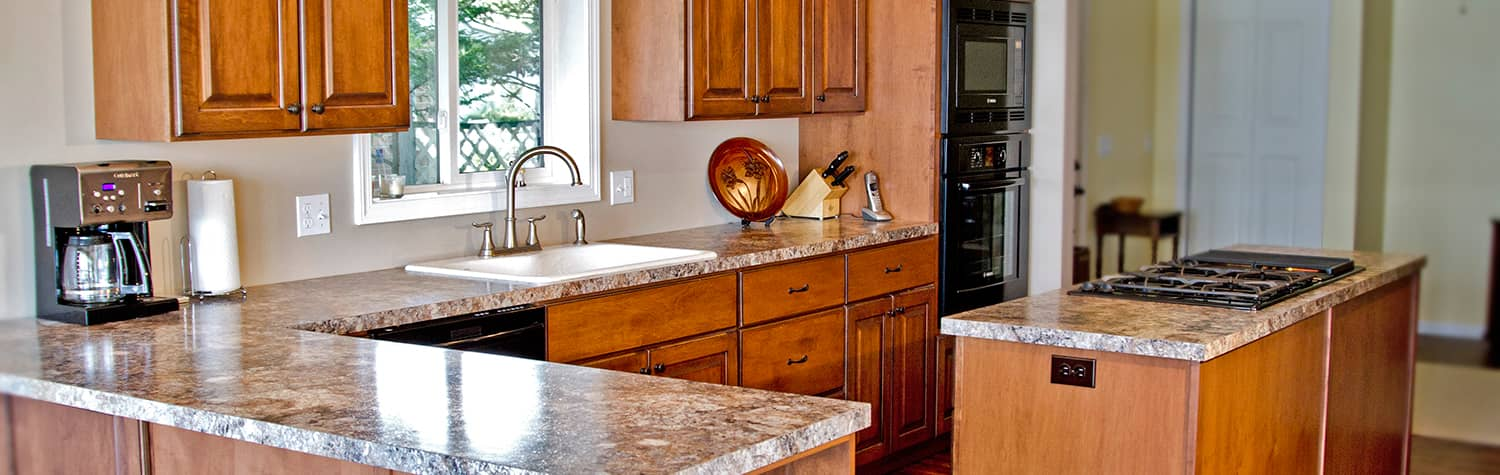 Kitchen Design | New Cabinets and Cabinet Refacing | Kitchens By Katie