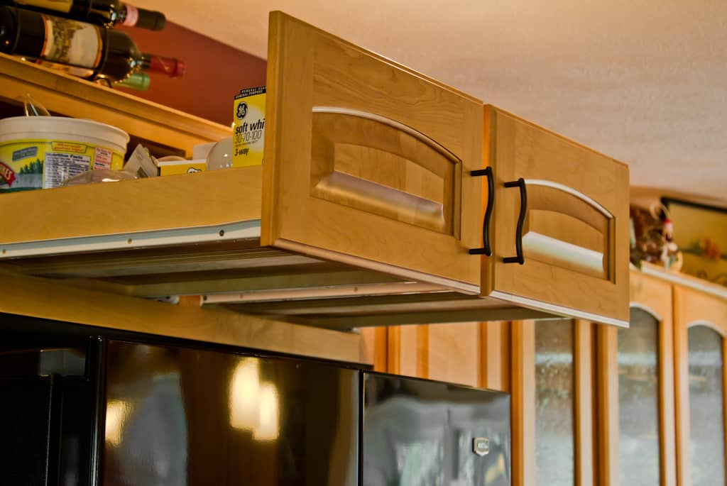 kitchen cabinet rollouts finding stylish and affordable