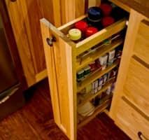 Base Cabinet Storage (8)