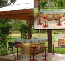 Outdoor-Patio-Bars