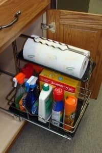 Kitchens By Katie Under Sink Storage Solutions