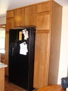 Kitchens By Katie Custom Built Pantry