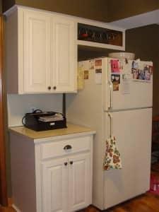 Kitchens By Katie Custom Wine Storage Solutions