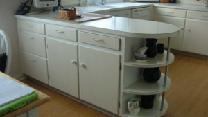 Kitchens By Katie Cabinet Before and After Pictures