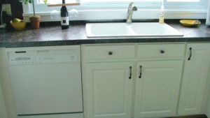 Kitchens By Katie Kitchen Sink Before and After Pictures
