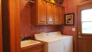 Kitchens By Katie Laundry Room Before and After Pictures