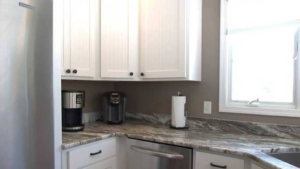 Kitchens By Katie Refaced Cabinets