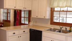 Kitchens By Katie Cabinet Refacing After Picture