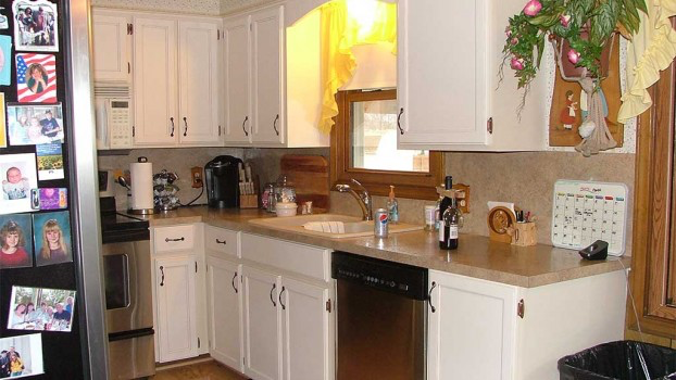 Kitchens By Katie Cabinet Reface
