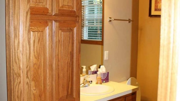 Kitchens By Katie Bathroom Cabinet Refacing
