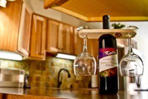 Kitchens By Katie Wine Storage