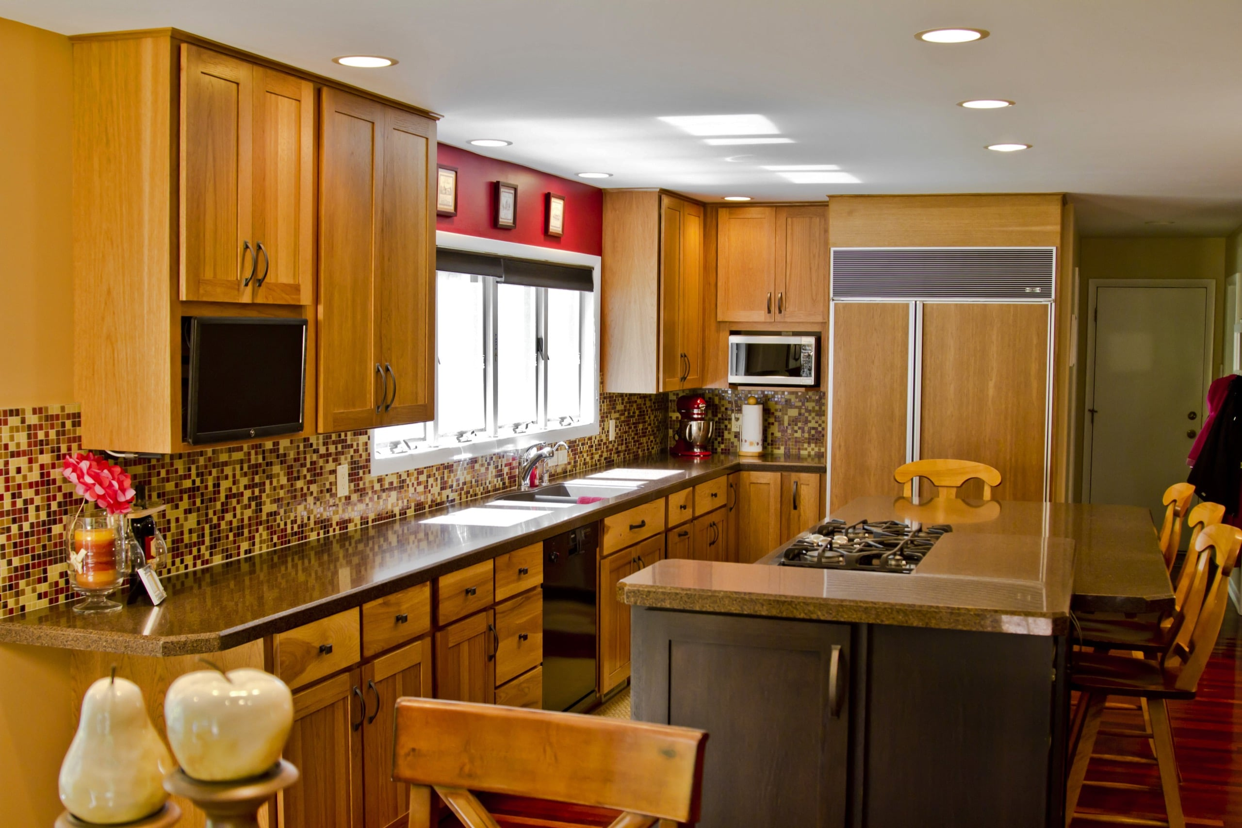 Kitchens By Katie Kitchen Cabinet Refacing